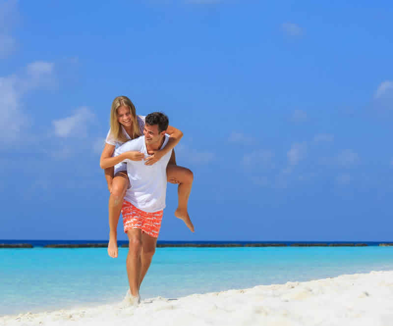 Kurumba Maldives beach activities