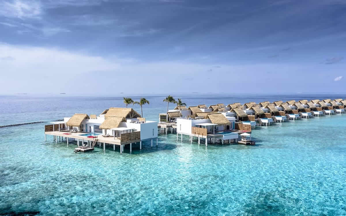 Emerald Maldives will Reopen on 1st Aug