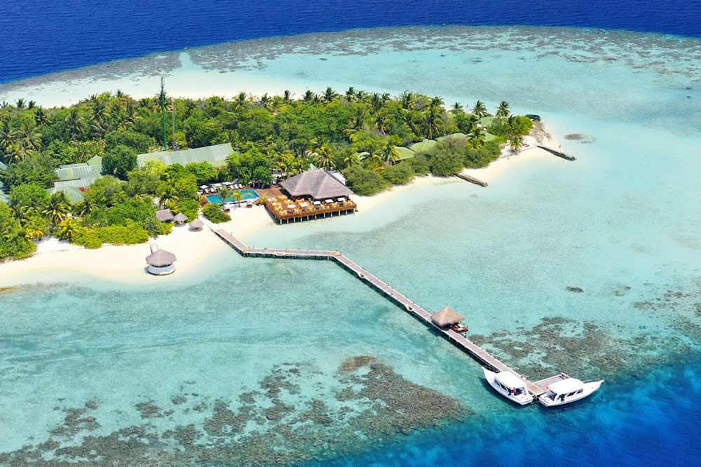 Eriyadu Island Resort and Spa