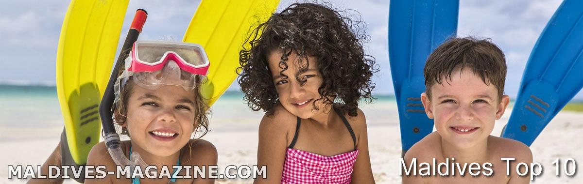 10 Лучшие Семейные Отели ВСЕ ВКЛЮЧЕНО на Мальдивах 2019