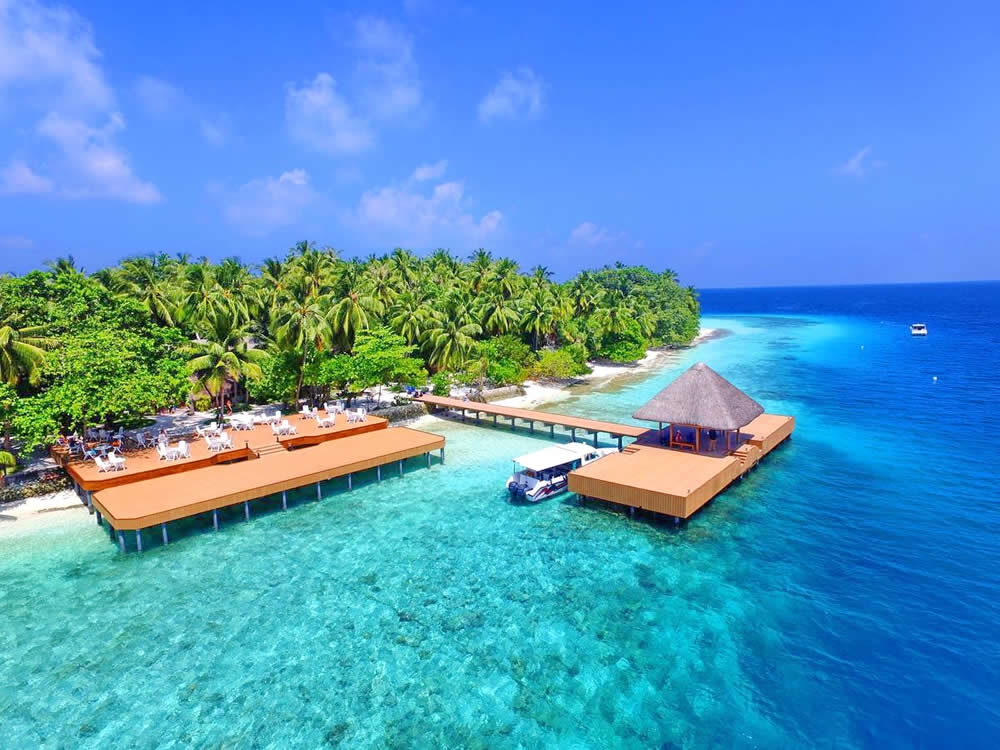 10 Best Maldives Cheap Resorts 2020 - The Most Affordable Water ...