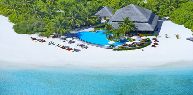 All Hotel Deals in Dhaalu Atoll