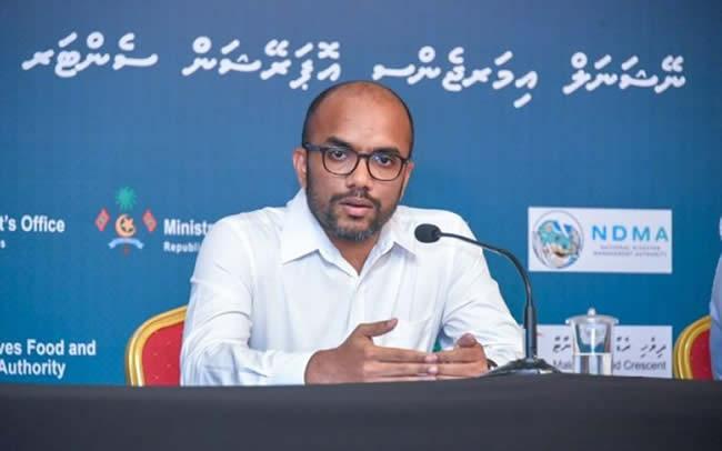 Мальдивы Могут Начать Встречать Туристов в июле