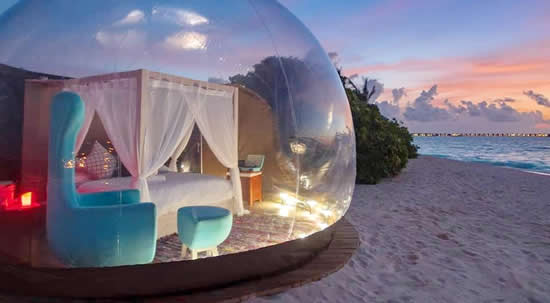 Joali Maldives to Welcome Guests 1-st October