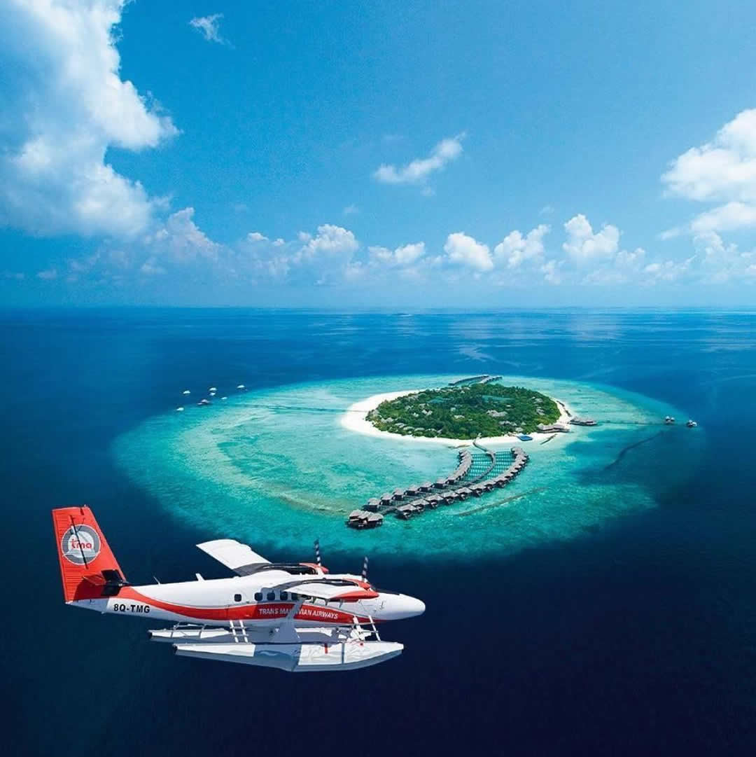 World-Class Accommodation in the maldives