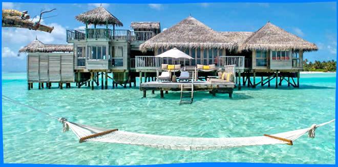BGili Lankanfushi Maldives