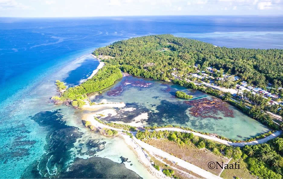 Goidhoo Island
