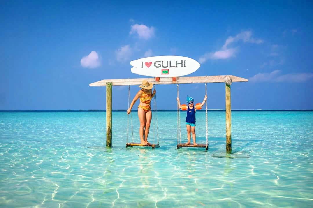Gulhi, South Male atoll
