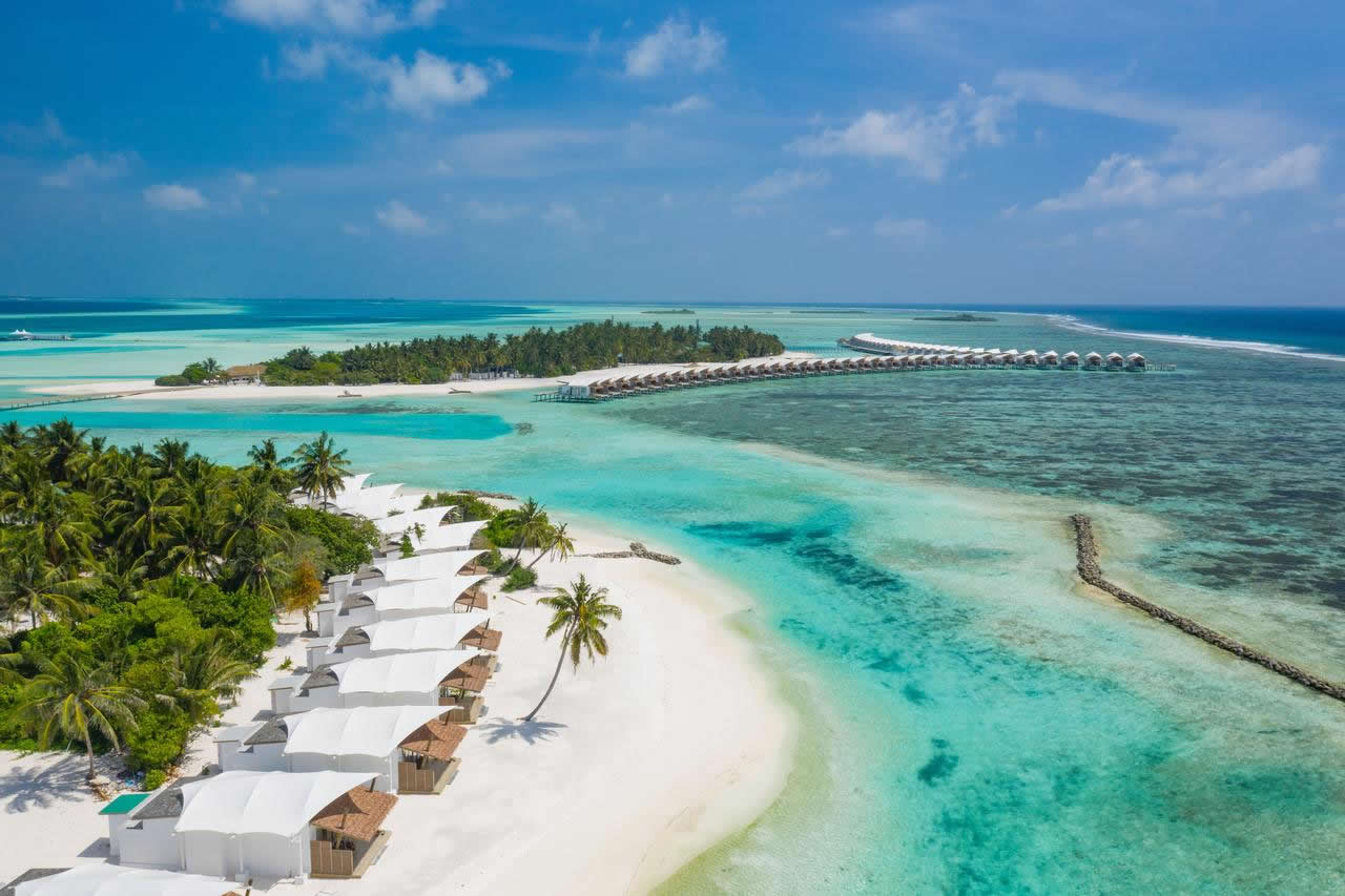 Cinnamon Hakuraa Huraa Maldives - All Inclusive