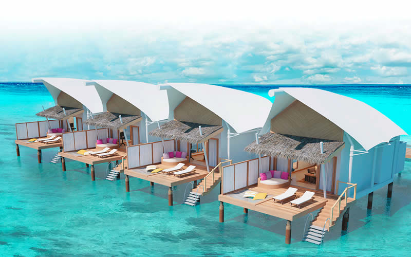 Cinnamon Hakuraa Huraa Maldives Reopens after Renovation