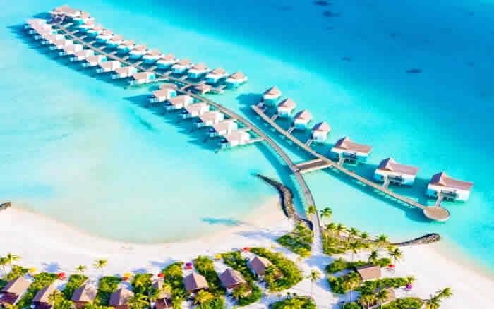 Мальдивы в межсезонье