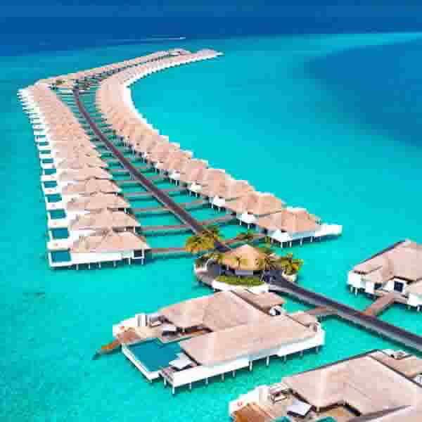 maldives new resorts worth to check out in 2019-2020 best hotels for honeymoon in maldives