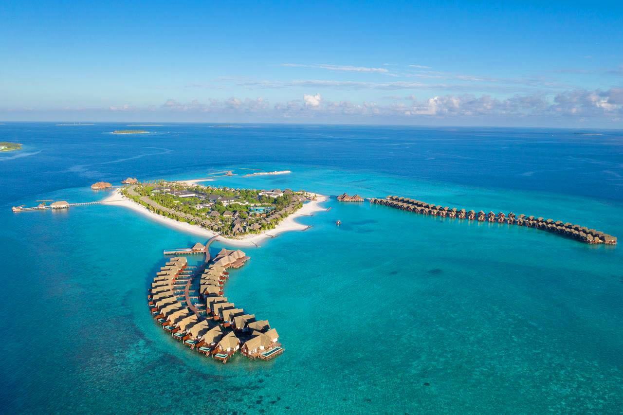 Aitken Spence Hotels in the Maldives