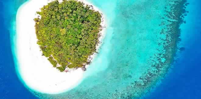 Most Popular Islands for Budget Holiday in Maldives