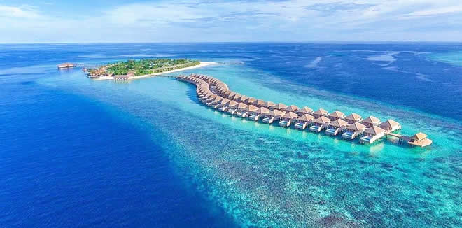 All Hotel Deals in South Male Atoll