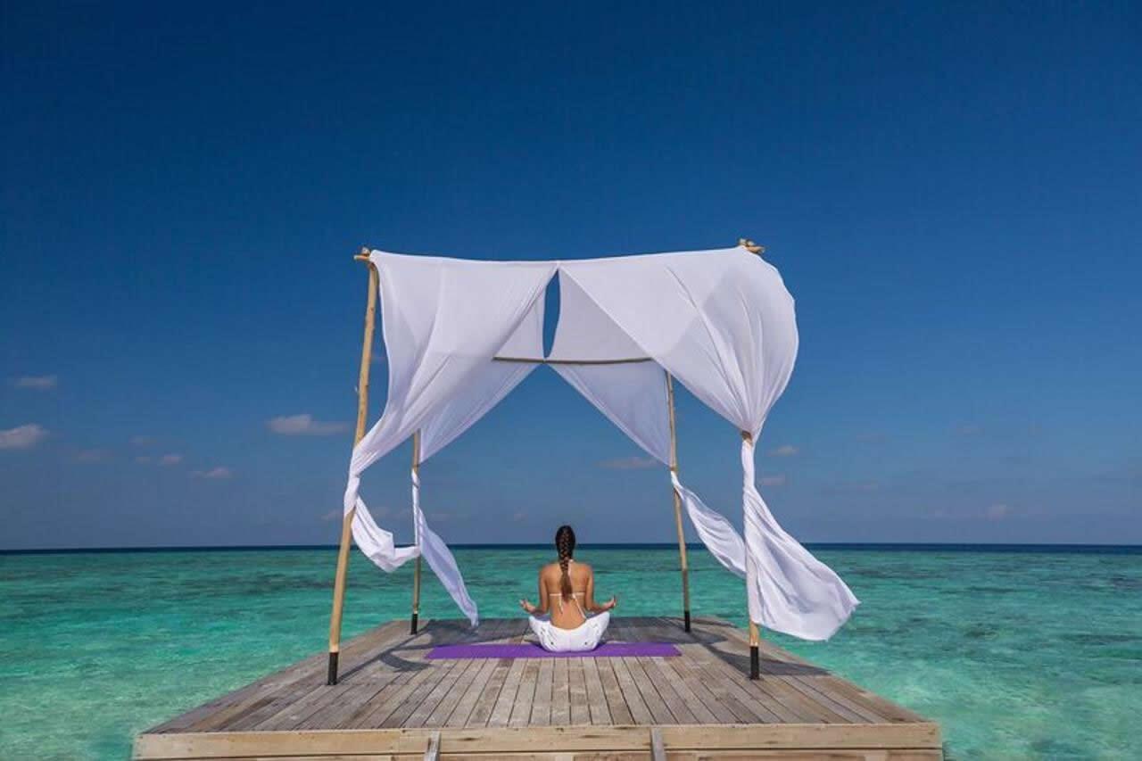 Sun Aqua Iru Veli - Premium All Inclusive