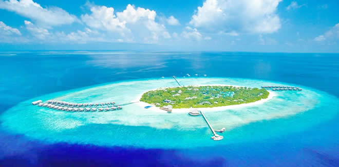 All Hotel Deals in Haa Alif Atoll