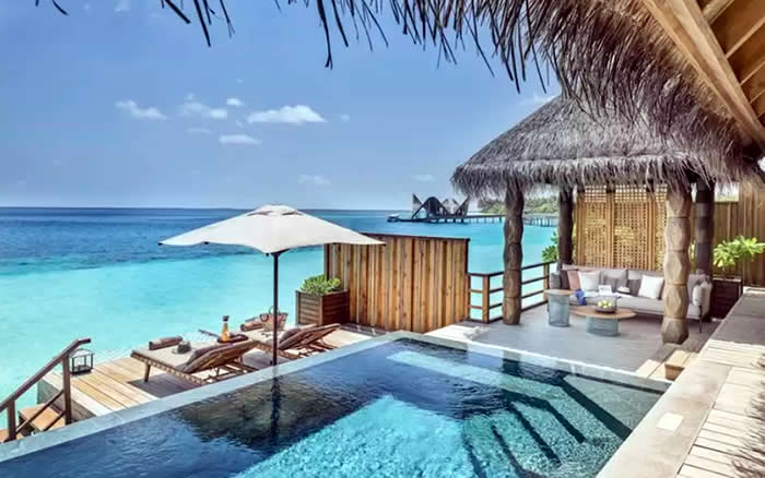 Joali Maldives to Reopen on Aug 1 with Private Island Buyout Offer