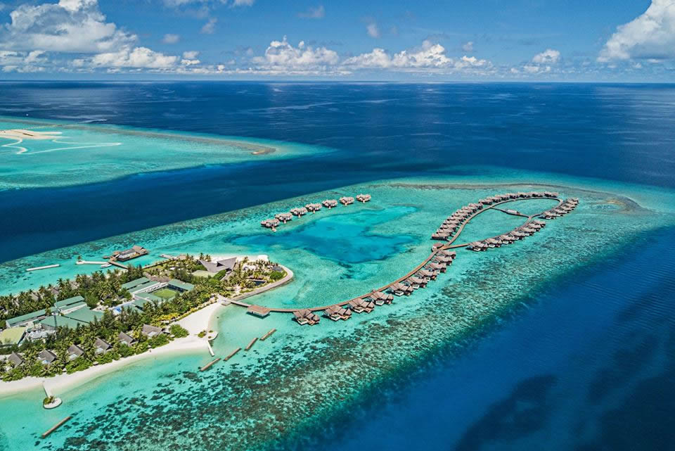 OZEN Reserve Bolifushi - A Luxury All-Inclusive Resort (ex Jumeirah Vittaveli)