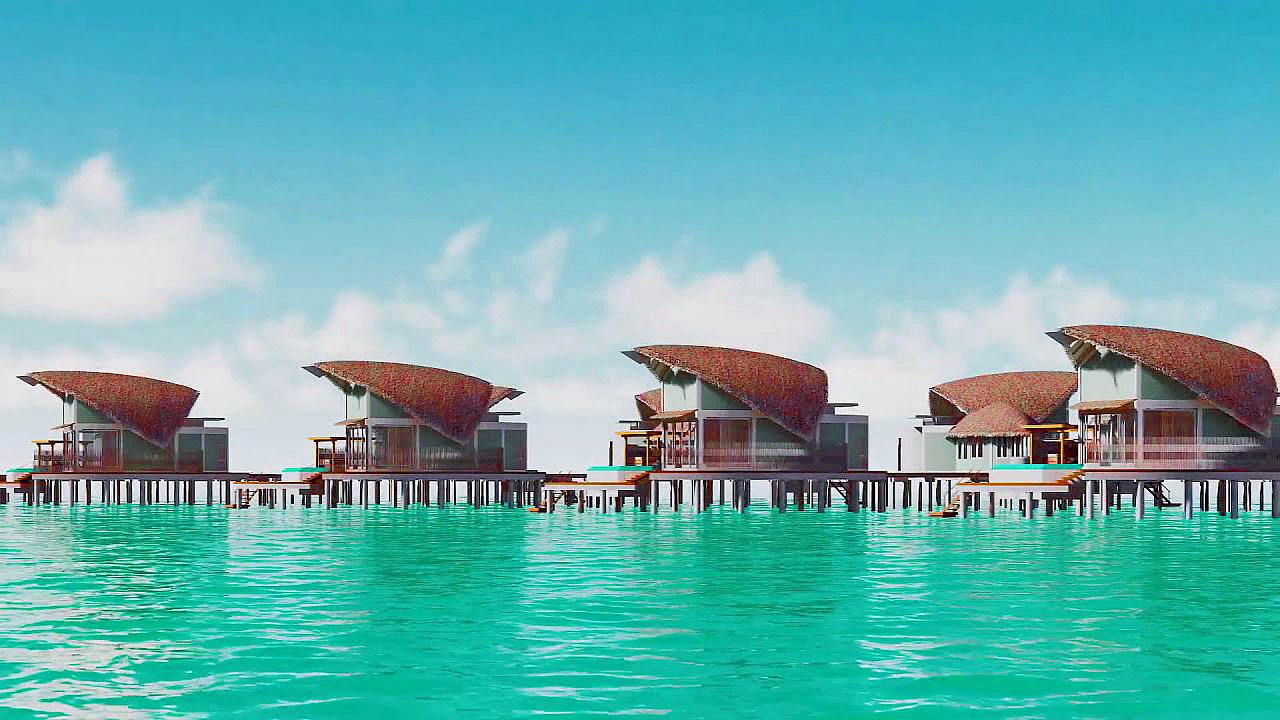 Carpe Diem Beach Resort & Spa: Открылся в ноябре 2018
