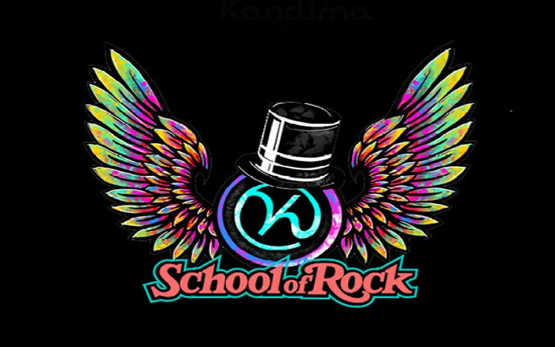 Kandima Maldives Announces 'School of Rock' Festive Extravaganza