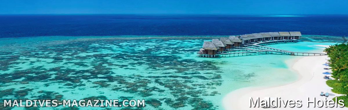 Located in North Ari Atoll, in the Maldives, Kandolhu Maldives features 5 restaurants and free Wi-Fi.