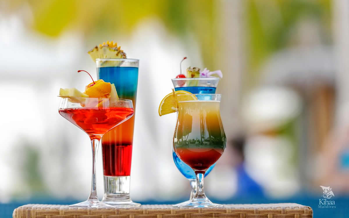 Kihaa Maldives announced that they will no longer be using plastic straws in the resort.