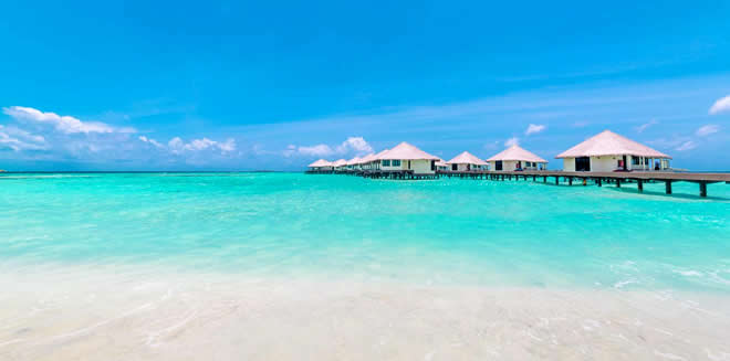 Kihaa Maldives Resort and Spa