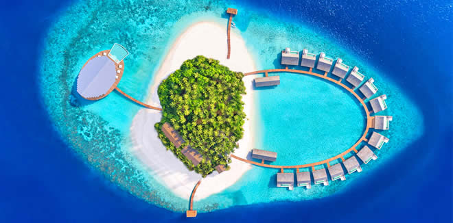 Kudadoo Private Island