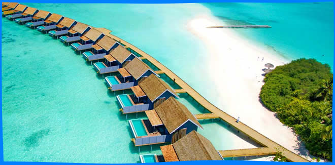 Kuramathi Maldives rasdu atoll