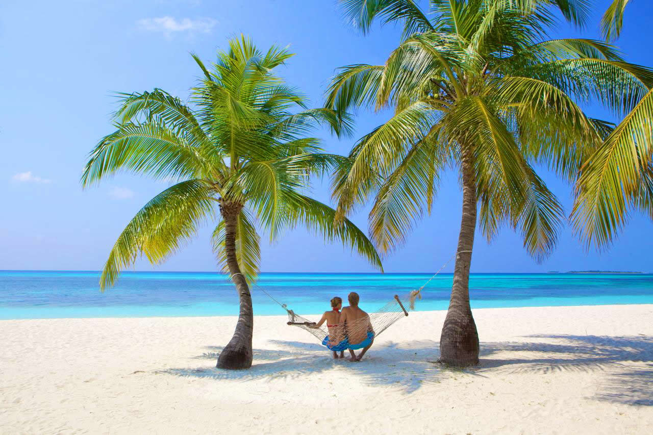 5 причин выбрать вариант размещения Kuredu Island Resort & Spa