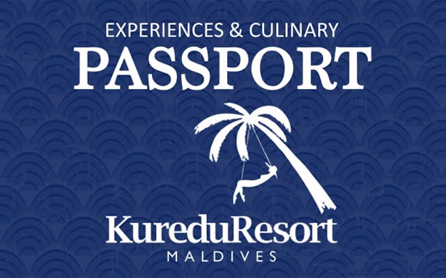 Kuredu Resort Maldives Launches 'Kuredu Passport' for Discovery