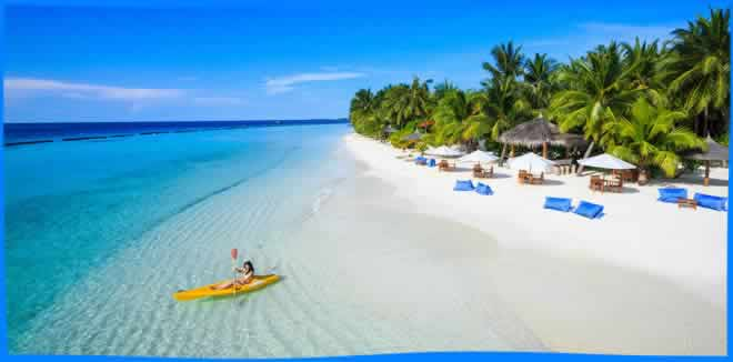 All Hotes Deals in Maldives