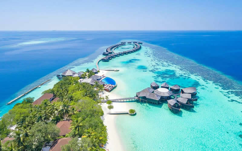 Maldives Hotels Offers More Flexibility On Bookings!