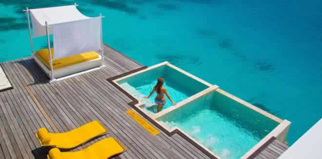 Hotels to go for post-Coronavirus Holiday in maldives