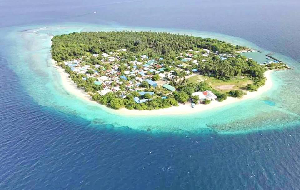 остров маалхос, мальдивы