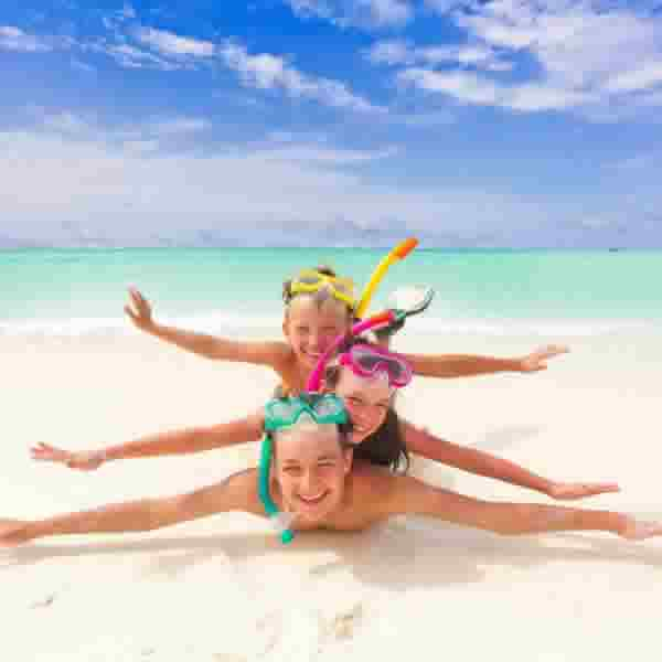 top 10 best family getaways in the maldives