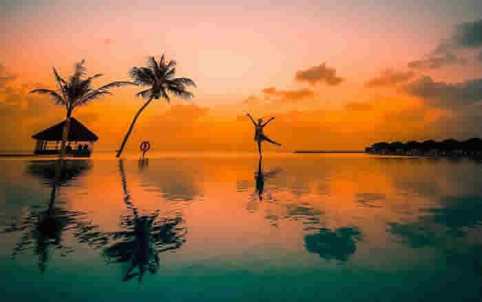 0 Maldives Hotels with Free Transfers