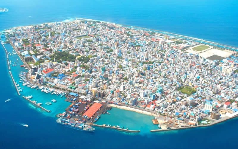 Hotels and Guesthouses in Greater Malé area to Reopen for Transits