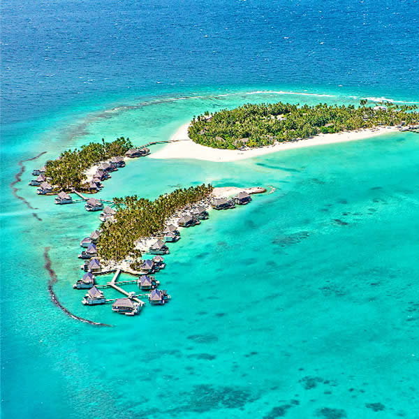 best hotels in horth male atoll