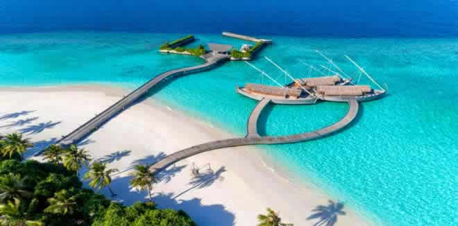 10 Wellness Retreats in Maldives