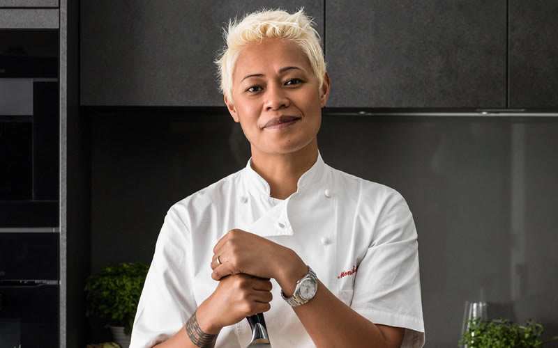 Coco Bodu Hithi to Welcome Masterchef Judge, Monica Galetti