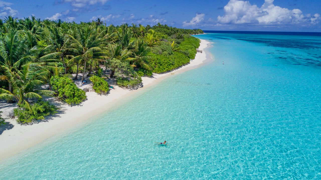 Thoddoo - North Ari Atoll