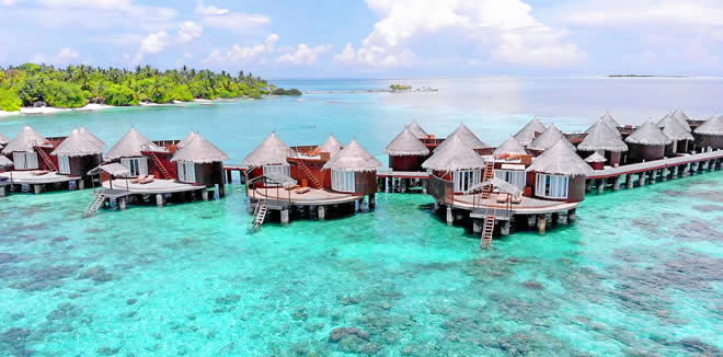 Nika Island Resort & Spa