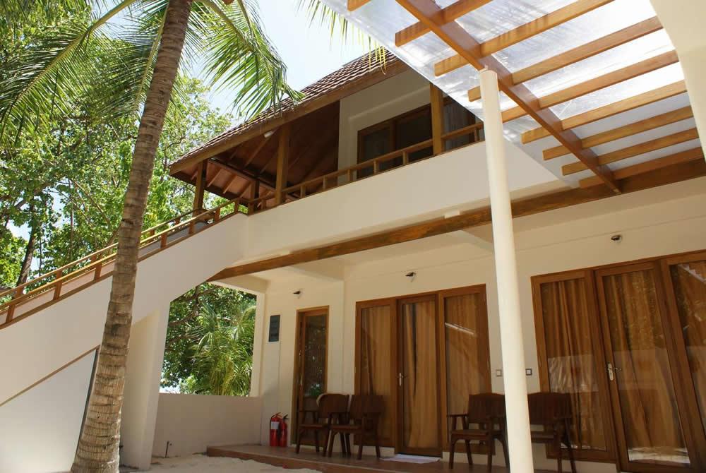 Ocean Beach Inn - Maldives