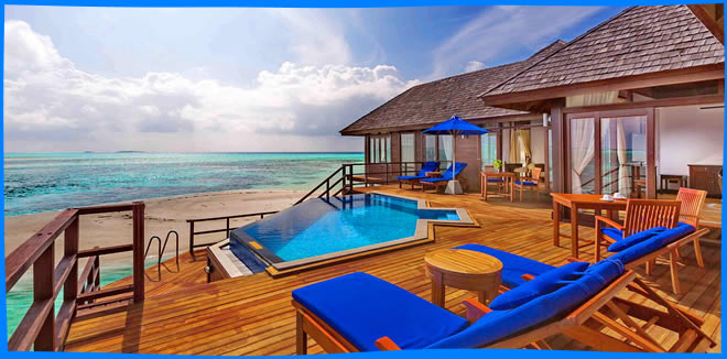 Olhuveli Beach & Spa Maldives, Olhuveli, Maldives, R:Kaafu Atoll, hotel, Hotels - for Couples, All Inclusive, Pool, Kitesurfing