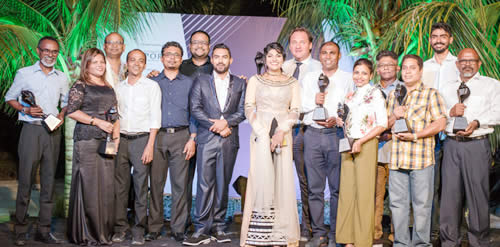 One & Only Reethi Rah to Host Maldives Travel Awards People's Edition 2018