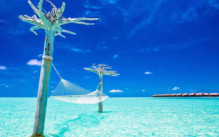Anantara Resorts Maldives Предлагает Эксклюзивный Отдых на Собственном Острове