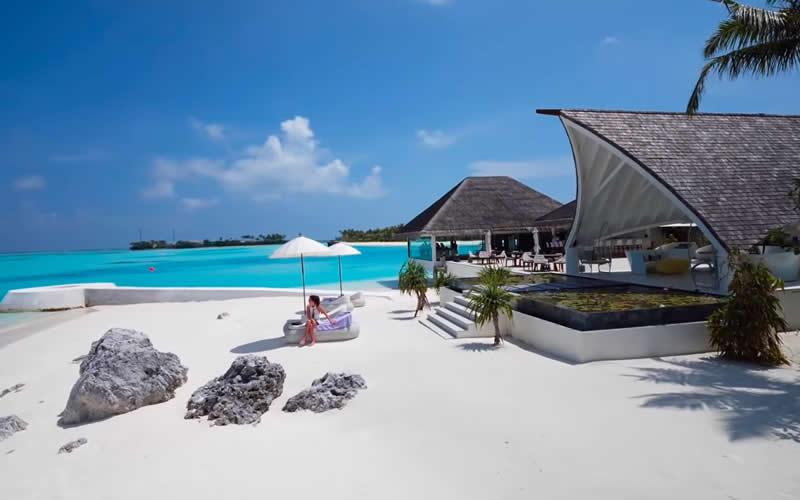 OZEN by Atmosphere: Любимый отель 'Travel + Leisure', после коронавируса