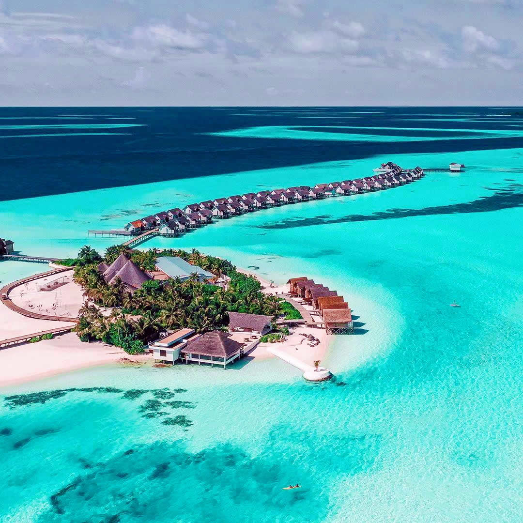 OZEN by Atmosphere at Maadhoo - A Luxury All-Inclusive Resort
